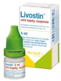 Livostin oph.gtt.sus.4ml/2mg