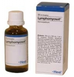 Lymphomyosot gtt.30ml Heel