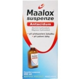 Maalox susp.1x250ml