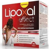 Lipoxal effect 180+60 tablet