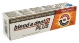 Blend-a-Dent upevňující krém Plus Dual Power 40g