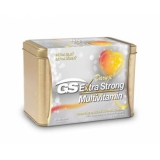 GS Extra Strong Multivitamin tbl.60+60 + Dárek