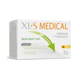 Altermed XL to S Medical 180 tbl.