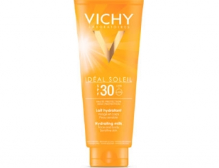 Vichy Ideal Soleil ultratající mléčný gel SPF50 200ml