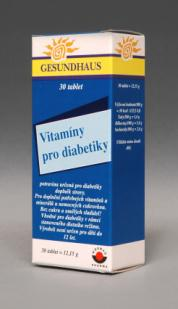 Sladěnka pro diabetiky